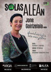 SolasAlean_kartela_Goirizelaia