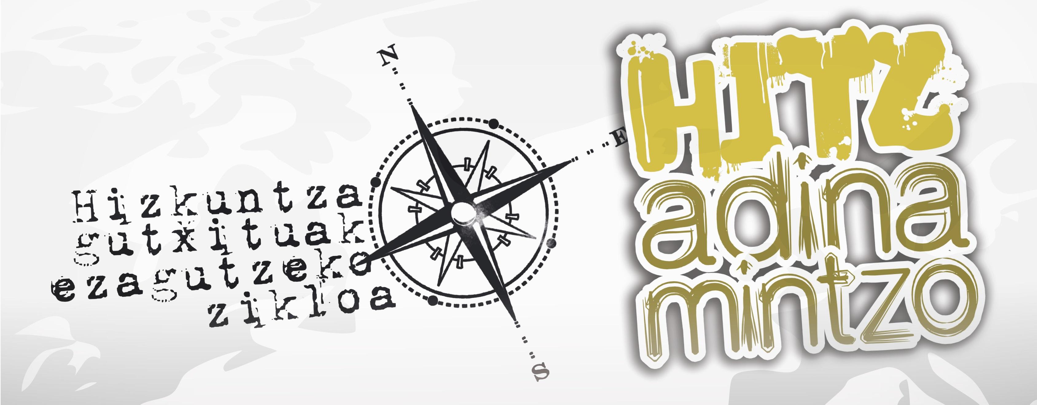 Hitz Adina Mintzo: <br /> una nueva edición del ciclo de lenguas minorizadas <br />