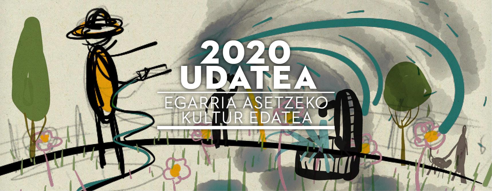 2020ko uda Oihanederren